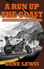 A run up the Coast Cover